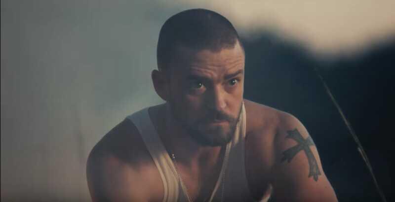 13 väga tõelisi mõtteid mul oli Justin Timberlakei uus albumiteade