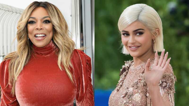 Wendy Williams häbistas Kylie Jennerit ja tema (kuulujutud) sündimata last
