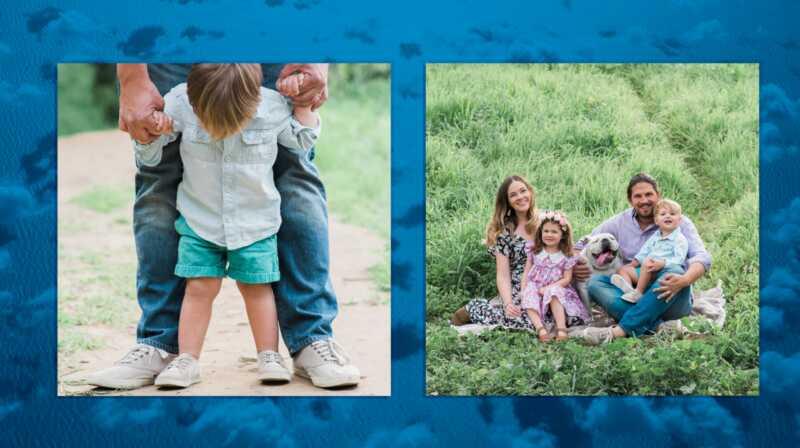 Kā veidot savu ģimeni par instagram-cienīgiem fotoattēliem
