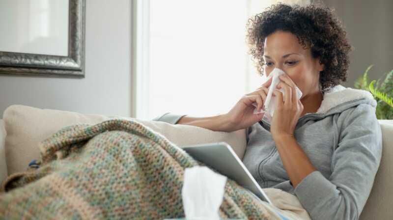 Kako da kažete da li imate običnu prehladu ili pun slučaj gripe