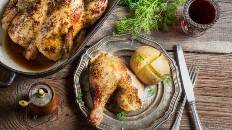 Hur man sparar överkokt kött så att din middag inte förstörs