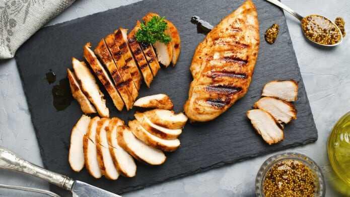 Com cuinar el pollastre a la brasa perquè sigui perfecte cada vegada