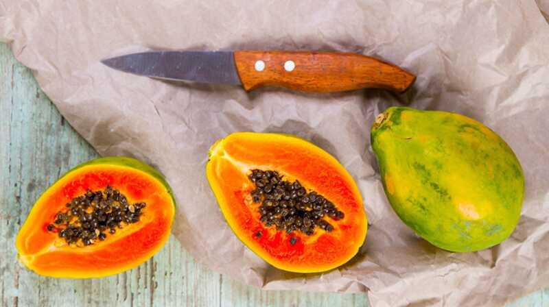 Populaarset papaia meenutati. Keegi ei rääkinud sulle