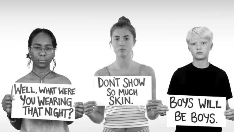 #timesup: deca govore o seksualnom uznemiravanju, kiberbulentnim napadima i efektima drugih