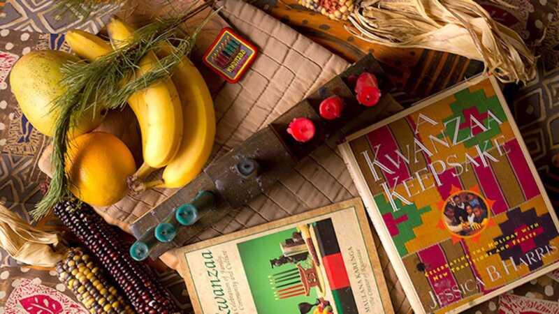 Mikä Kwanzaa-juhla todella näyttää, maistuu ja tuntuu