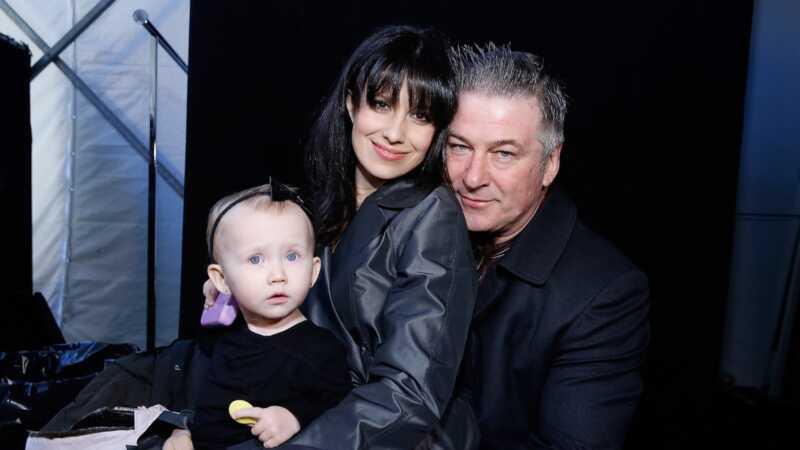 Hilaria & Alec baldwin verwachten hun 4e kind