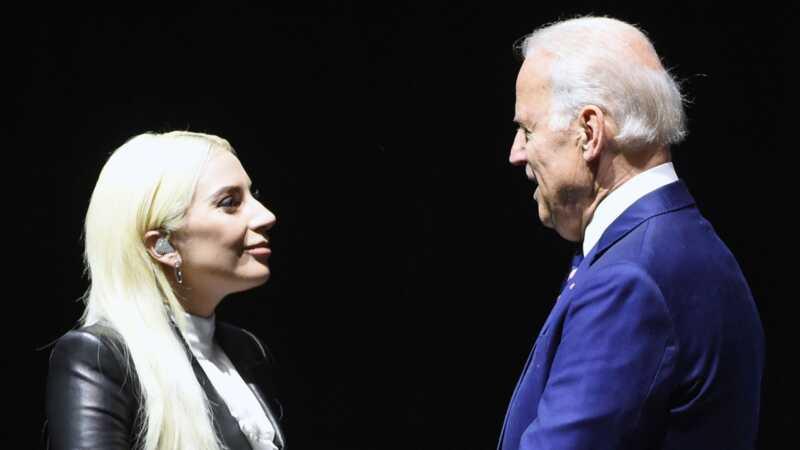 Lady gaga i Joe biden nisu prestali da rade za preživele seksualne napade
