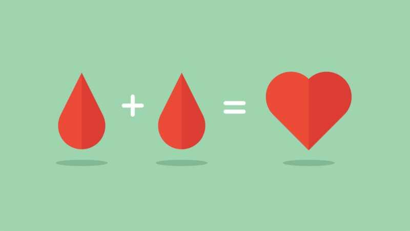 Sada je stvarno dobar trenutak za davanje krvi