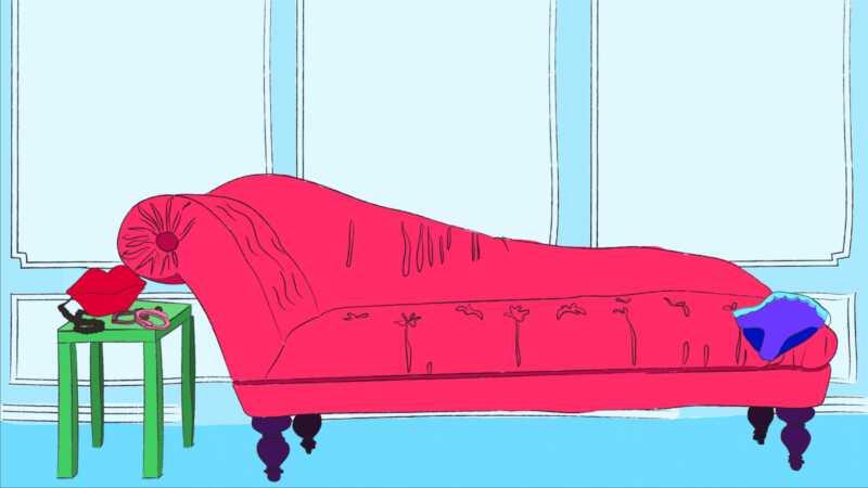 Kas iš tikrųjų vyksta sekso terapijos metu?