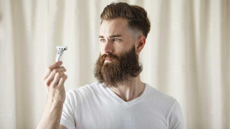 Kjære menn: Her er hva kvinner virkelig tenker på kroppshåret ditt
