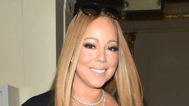 Mariah Carey & Bryan tanaka mylimas romanas yra tarptautinis reikalas
