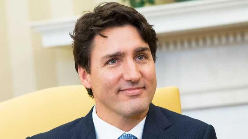 Dar viena pagrindinė priežastis sunaikinti Kanados premjerą Justiną Trudeau