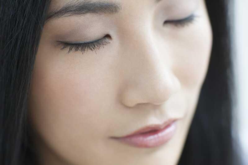 Hvordan fjerne tørre hudflak på 10 sekunder