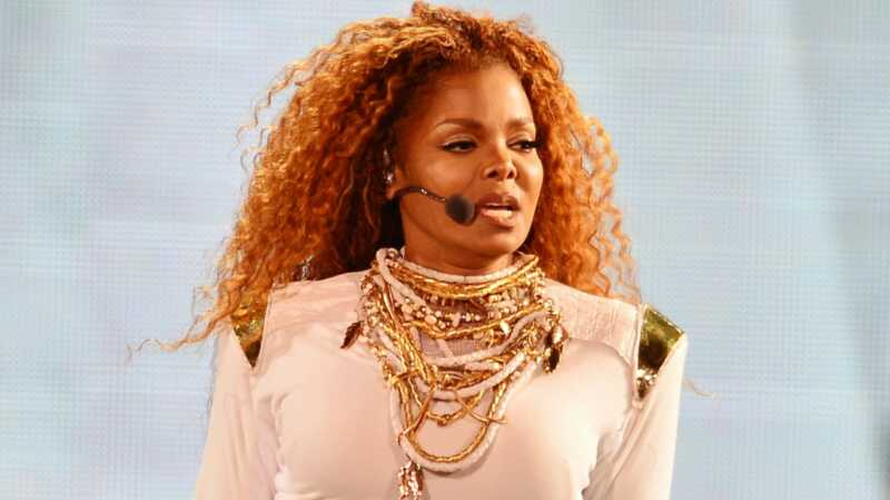 Naine, kes väidab end olevat Janet Jacksoni tütart, on laekunud