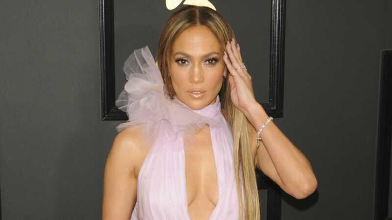 Jennifer Lopez tikko atbildēja uz mūsu visvairāk dedzīgo jautājumu par Marc Anthony