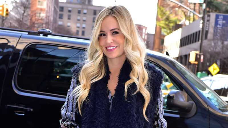 Emily Maynard očekuje četvoro dijete