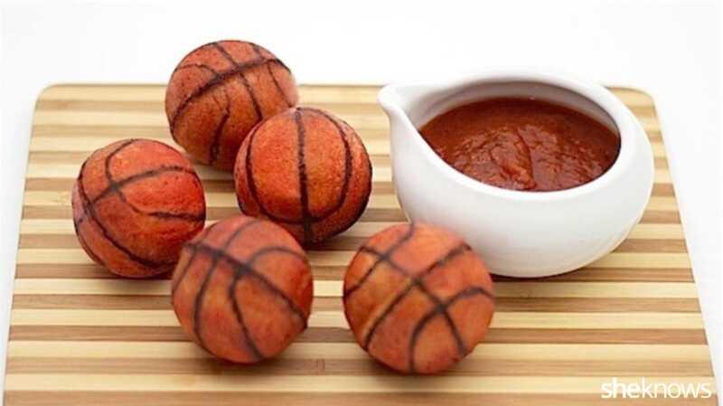 Košarkaški kalzoni čine savršeno poplubno ludilo od ludila