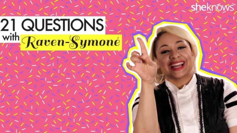 21 ting du sannsynligvis ikke vet om ravn-symoné, stjerne av ravnens hjem
