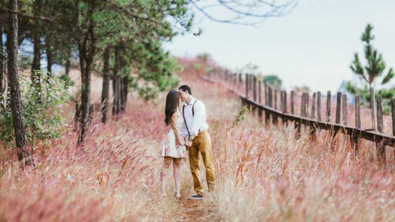 Teie sügisel romantiline kuupäeva juhend