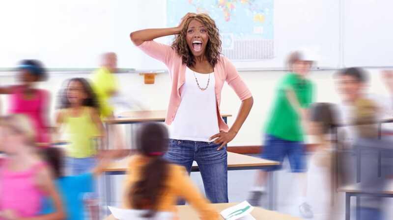 6 veidi, kā jūs izmaināt savu mazuļa skolotāju - un kā to apturēt
