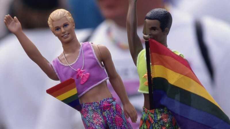 Da li je LGBTQ ili saveznik, najnovija Barbie je strava