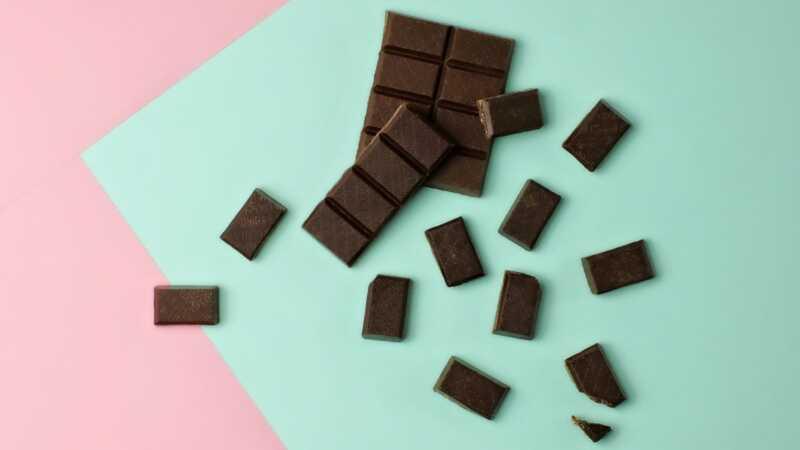 Kaip naudoti šokoladą, kad bake kaip čempionas