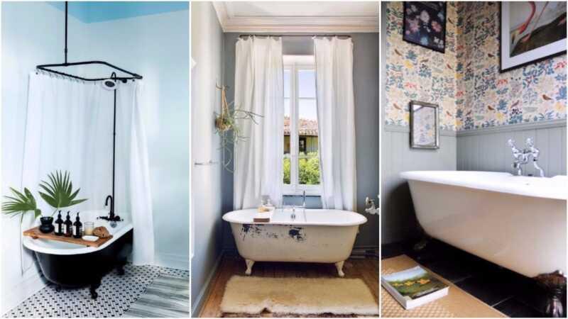 Лятните тенденции за боядисване на банята, които се нуждаете от вашия радар