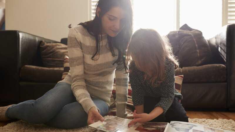 Hur man överlever fars dag med dina barn efter sin pappas död