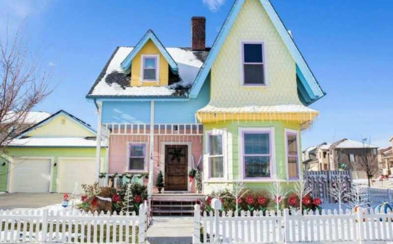 Nećete verovati kako izgledaju ove replike poznatih kuća