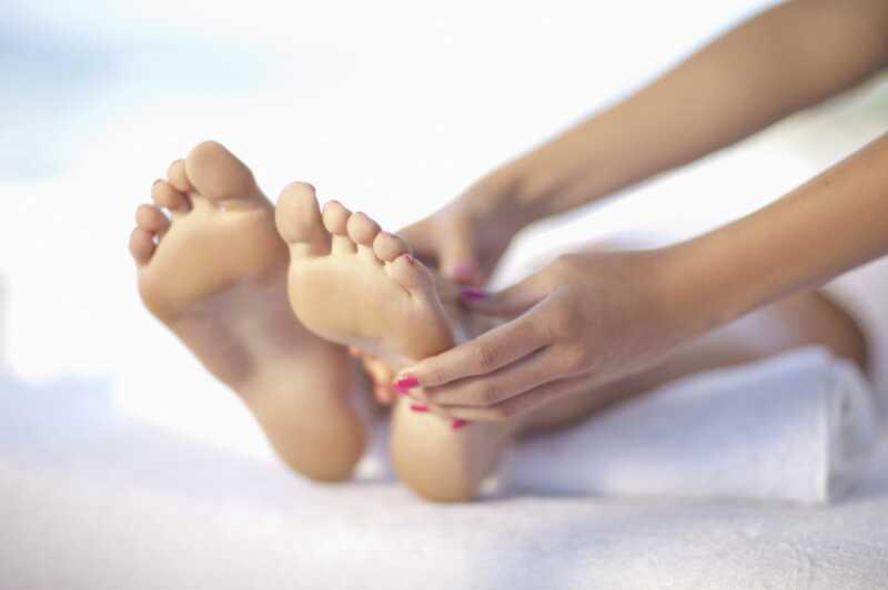 7 važnih stvari koje vam noge mogu pričati o svom zdravlju