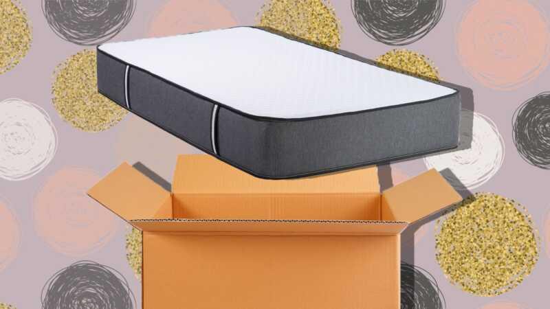 Sve što treba da znate o kupovini dušeka u kutiji