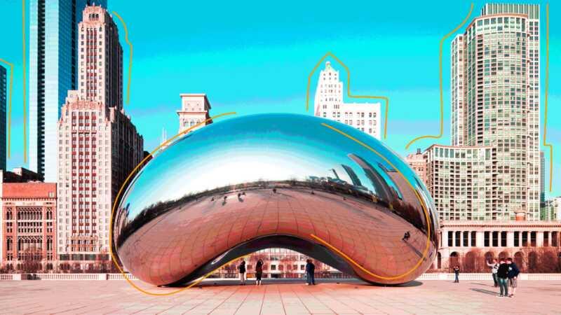 Mammens guide til Chicago
