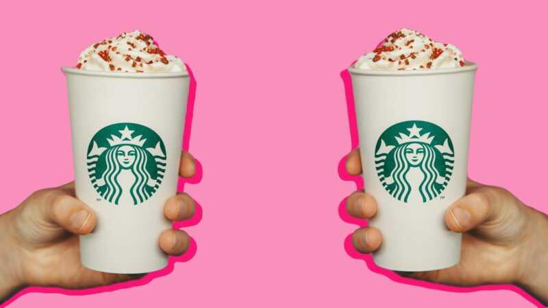 Starbucksova nova Cherri mocha je valentina koju želimo ove godine