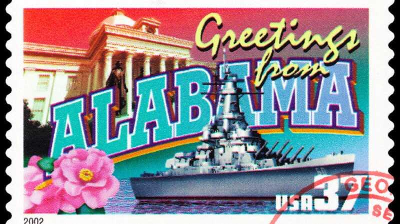 Ang kababalaghan ng babaeng ito ng Alabama kongresista ay gagawing galit sa iyo