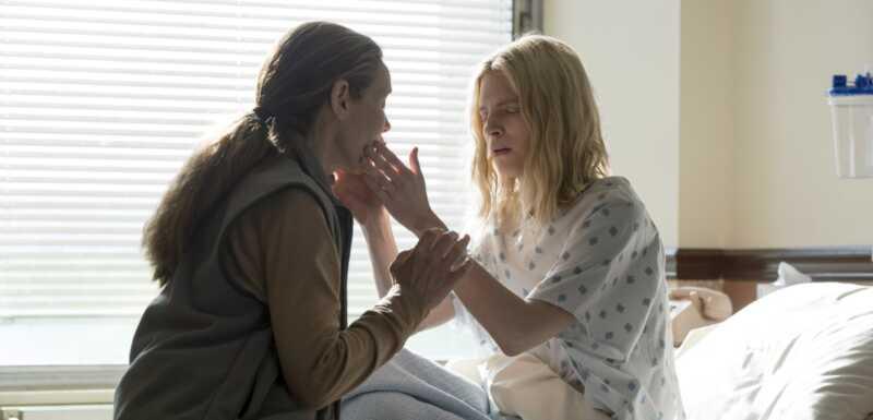 El nou drama de Netflix, lOA, ja sestà comparat amb coses estranyes
