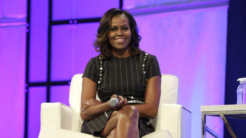 Michelle Obama postaje osobno u svom nadolazećem podsjetniku