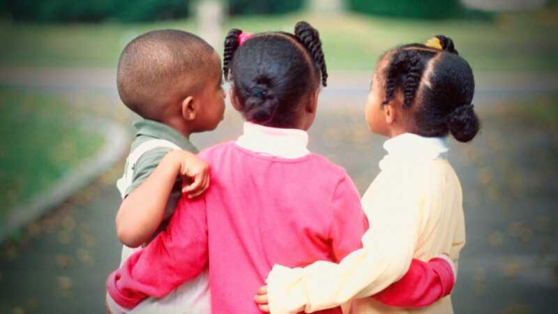 6 důvodů, které mají tři děti, je snadnější než dvě