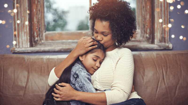 Kako pripremiti svoje dete za najgore delove njenog perioda