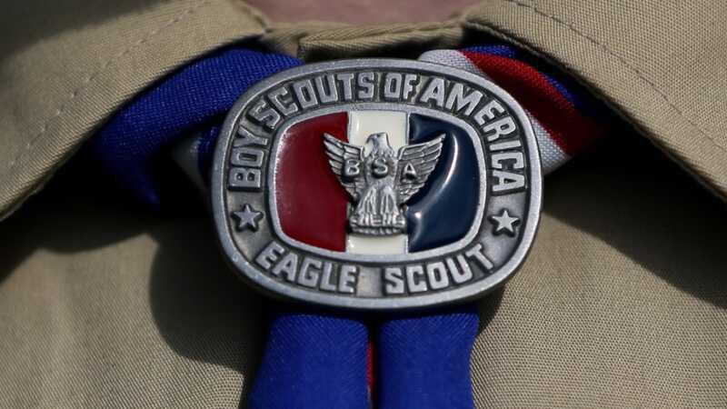 Boy scouts reverse transgender politik - men hvad tog dem så længe?