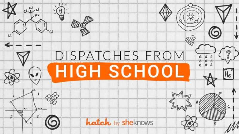 Išsiuntimai iš vidurinės mokyklos: ko norėčiau, kad tėvai daugiau