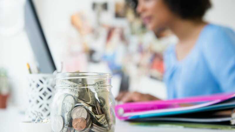Pasinaudokite šiais septyniais žingsniais savo finansus nuo didžiojo iki lengvojo