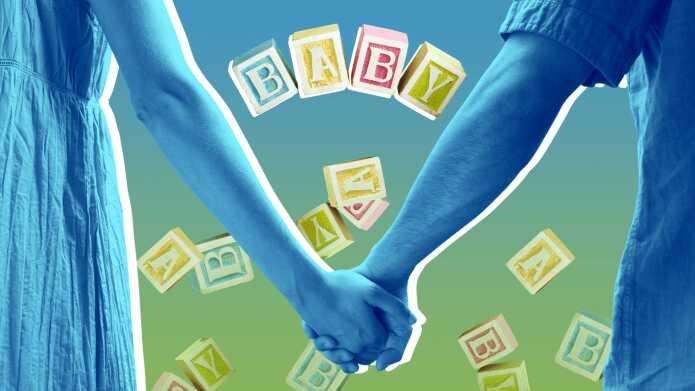Mida teha, kui soovite rohkem lapsi ja teie partner ei tee seda