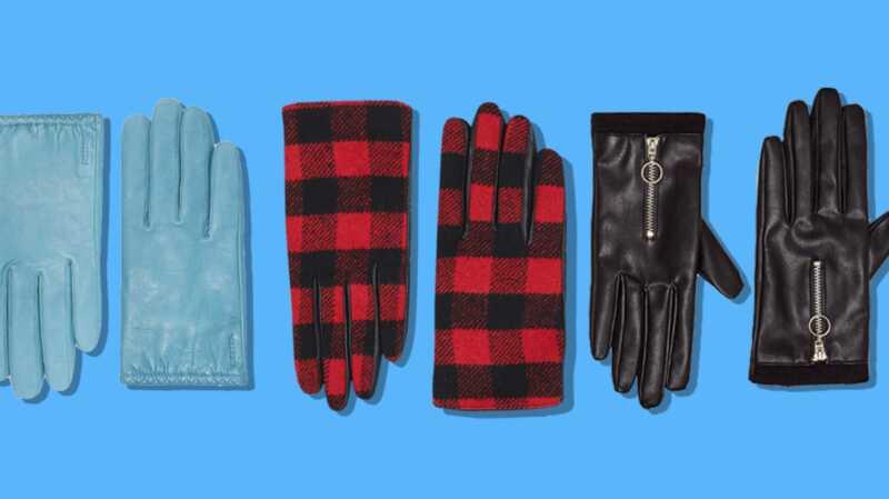13 parova zimskih rukavica koje nećete izgubiti odmah