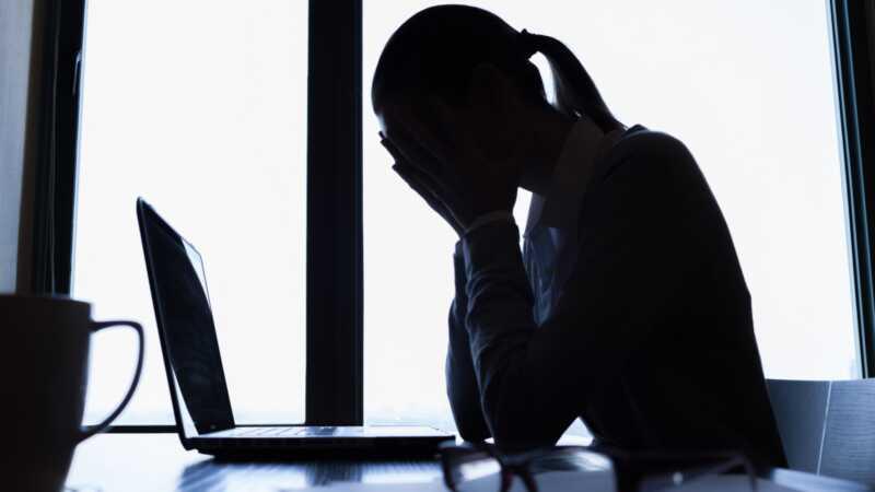 Zašto je sasvim dobro što si srušio na poslu