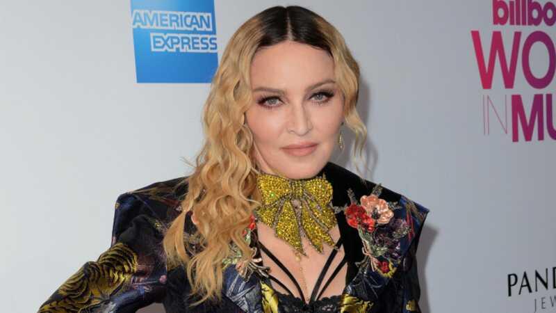 Madonna adopterar 4-åriga systrar