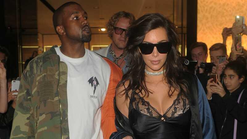 Kim Kardashian rietumos nebūs grāvis Kanye rietumu viņa vajadzību pēc laika
