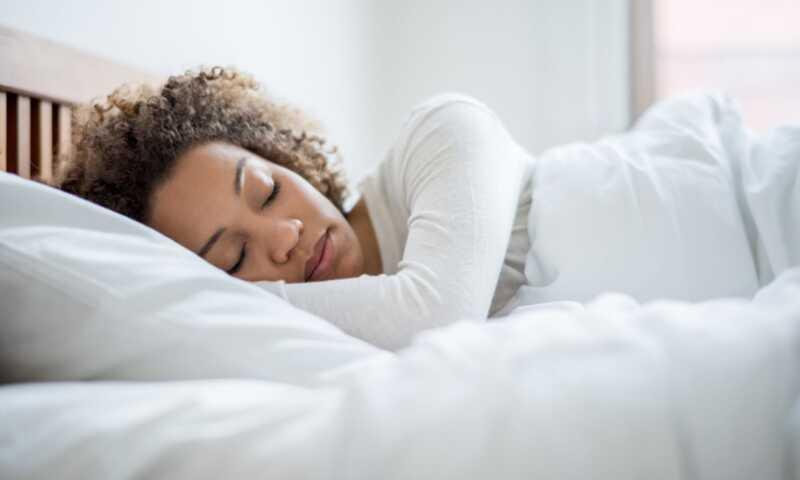 Ska du komma kommandot i sömnen?