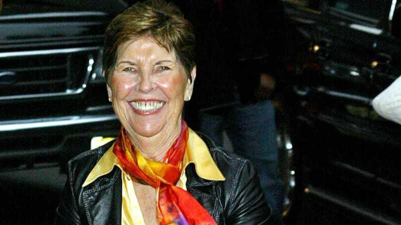 Tom Cruise mama buvo tikrasis jo gyvenimo varpas