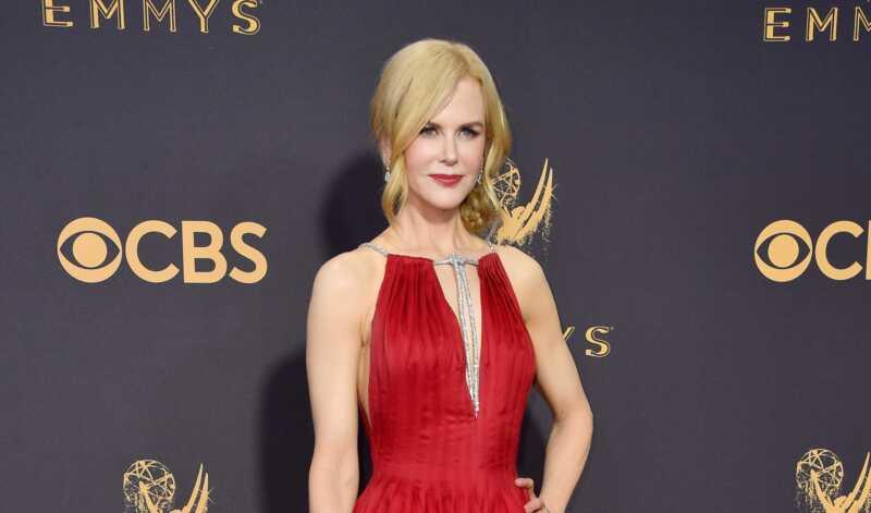 Hvorfor anerkendte Nicole Kidman kun 2 af sine 4 børn i Emmy-tale?