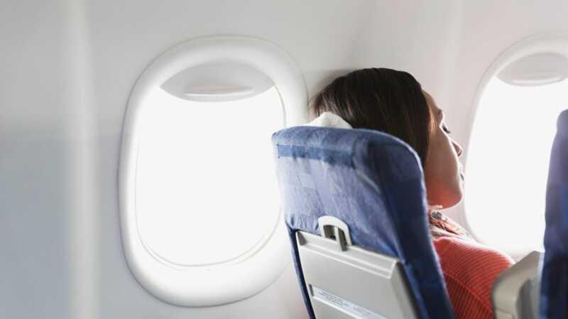 Konec bolesti hlavy v letounu může být v dohledu